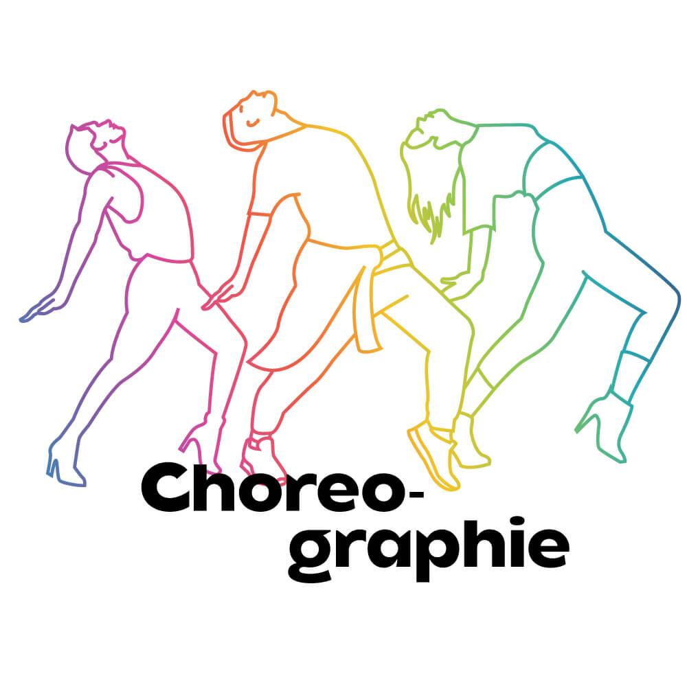 Icon_Dancebow_Choreographie